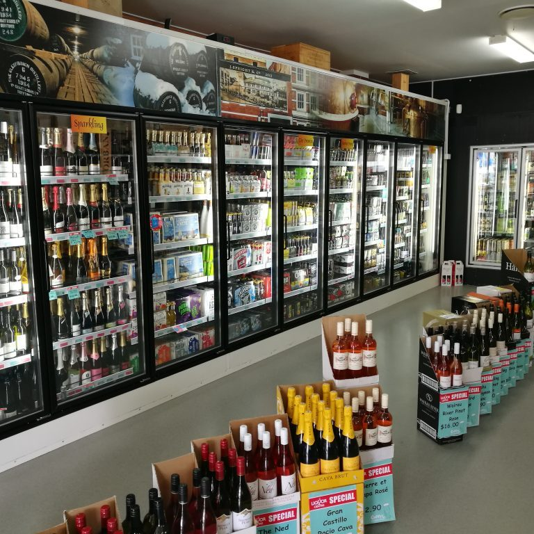 Waipu Liquor Centre