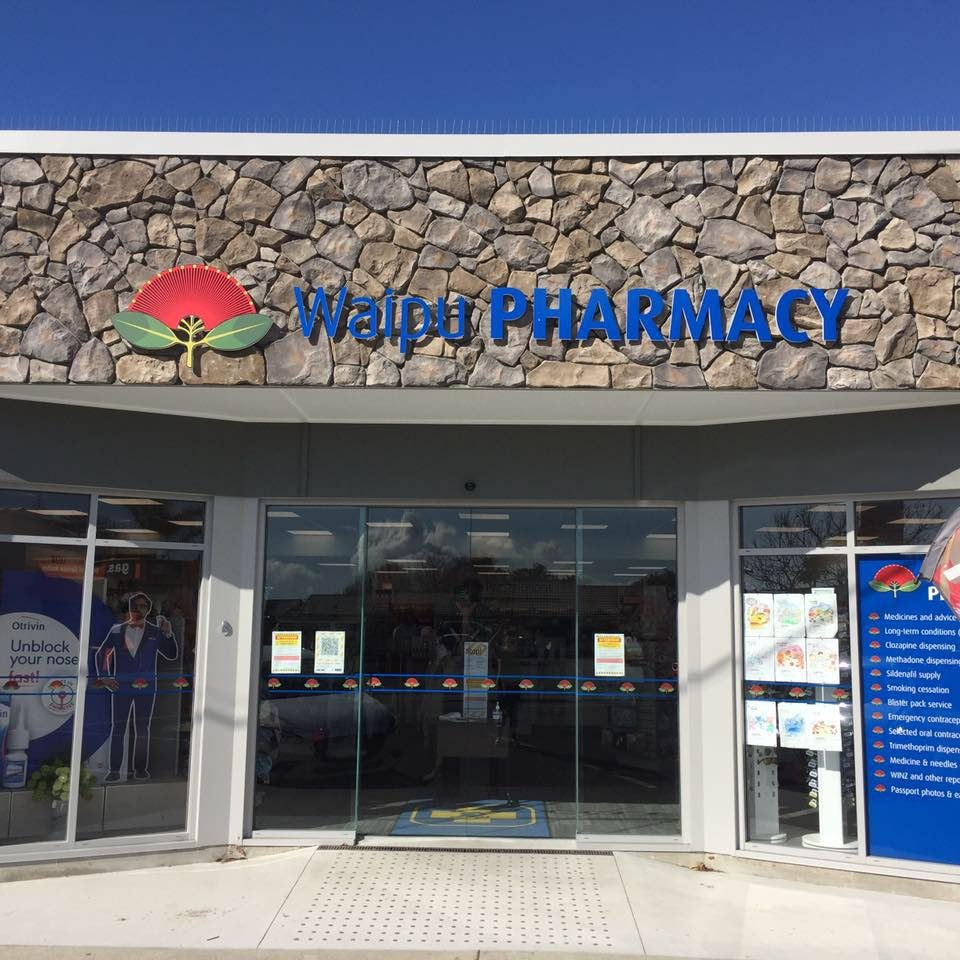 Waipu Pharmacy